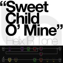 Sweet Child O' Mine – Guns 'n' Roses
